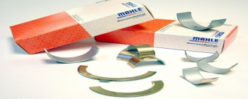 MAHLE Motorsport launches Racing Bearings catalogue